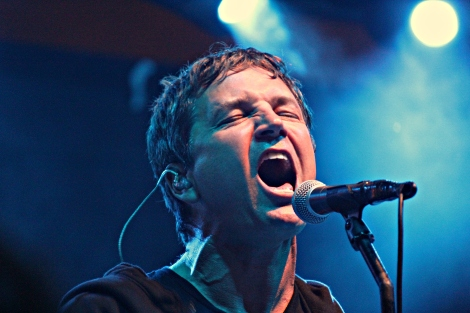 Third Eye Blind Performs at SXSW