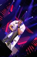 LL Cool J Performs