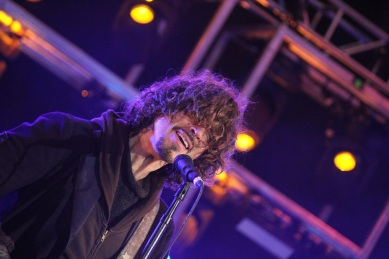 Soundgarden Performs at Guitar Center Sessions