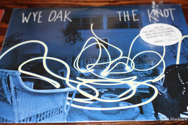 Wye Oak Performs at The Parish,Austin
