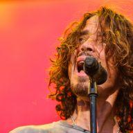 Soundgarden Performs in Austin Texas