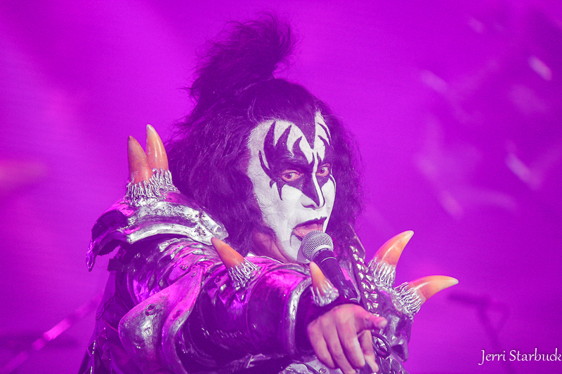 Epic KISS 40th Anniversary Tour 2014 PhotoGallery