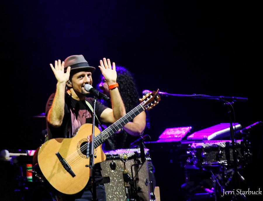 Jason Mraz Concert PhotoGallery