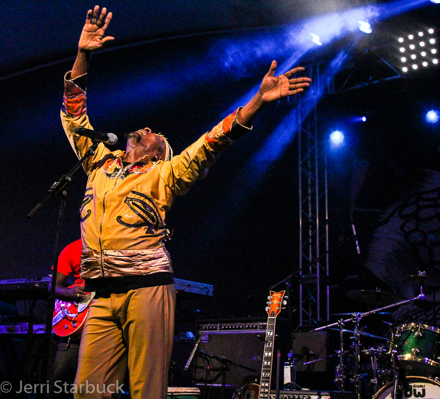 Jimmy Cliff at ACL Fest in AustinPhotos