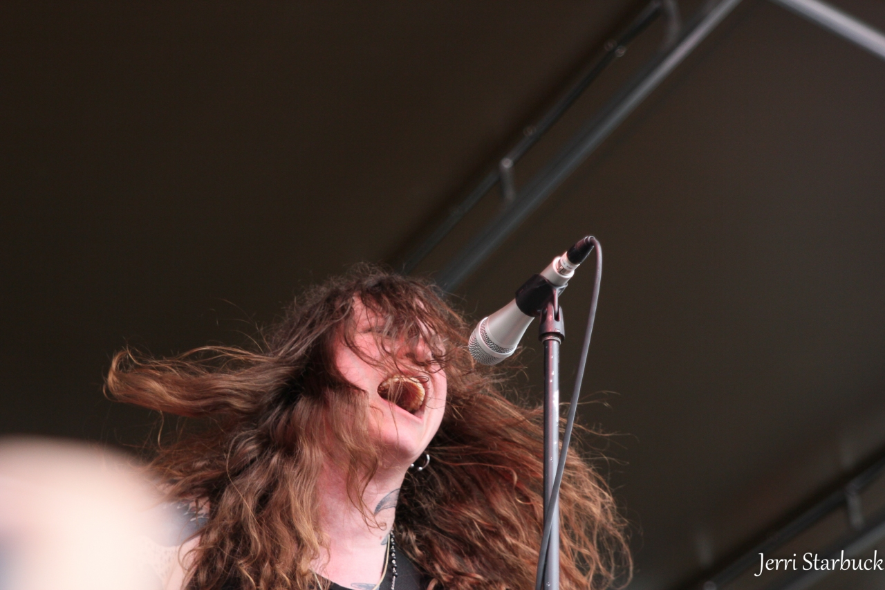 Against Me Performs at SXSW2014