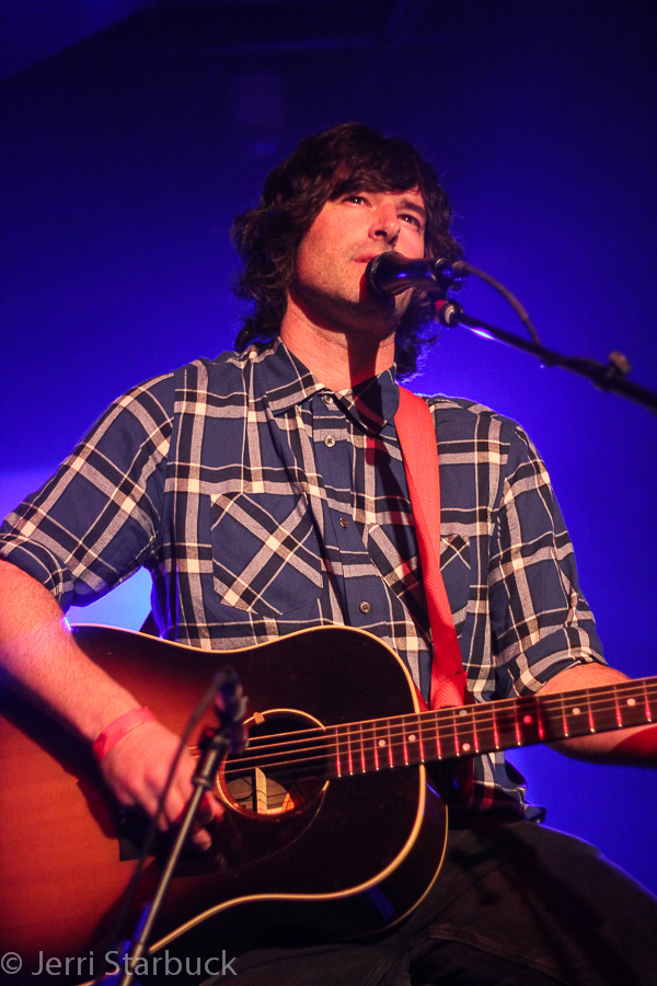 An Evening with Pete Yorn inAustin