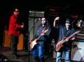 Los Lonely Boys/Los Lobos