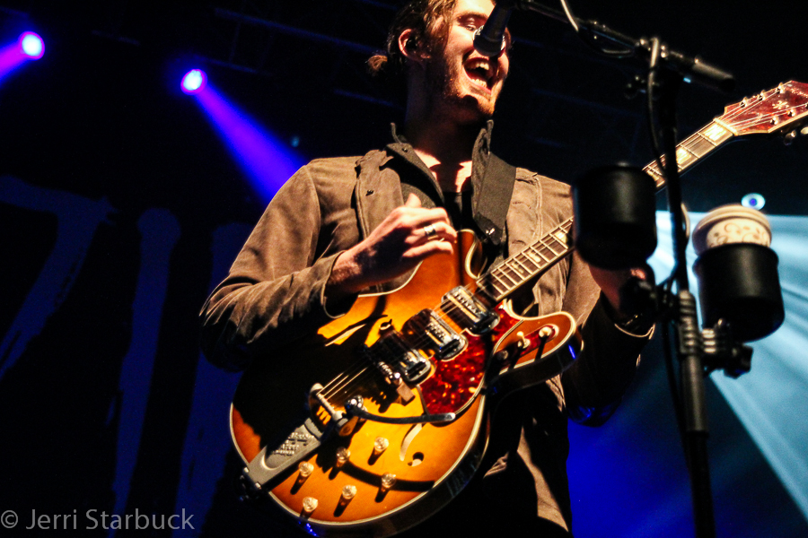 Hozier Live at Austin MusicHall
