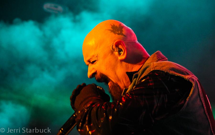 Judas Priest Rocks Heavy Metal InAustin