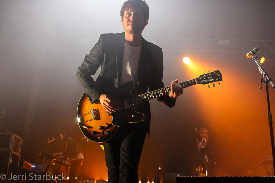 Foster The People Rocked Austin MusicHall