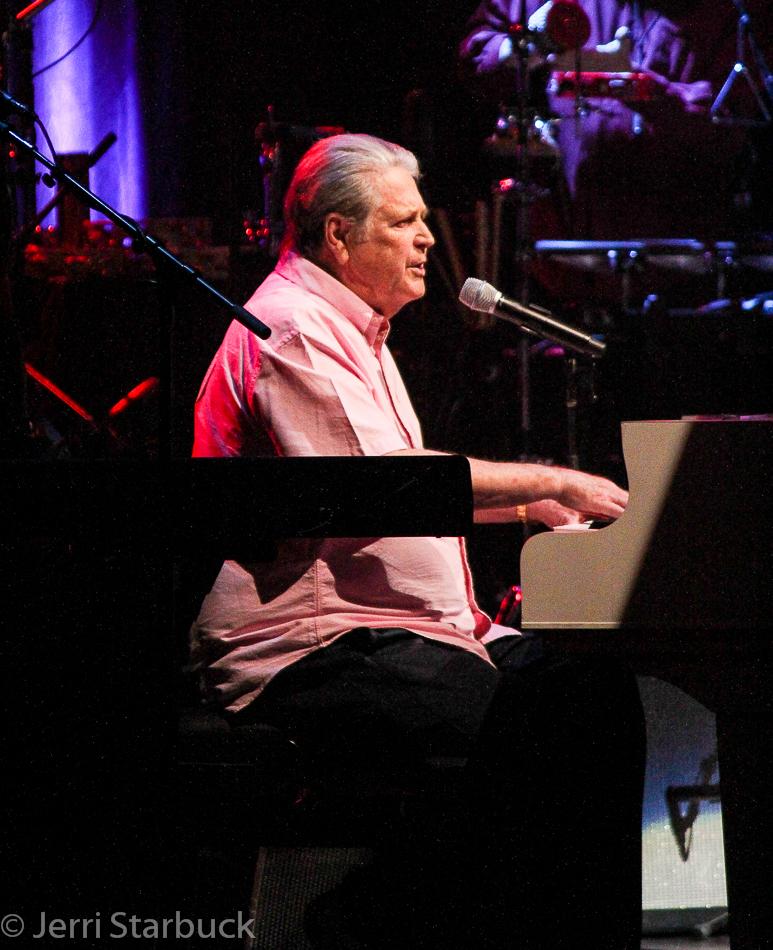 Brian Wilson Live in AustinTexas