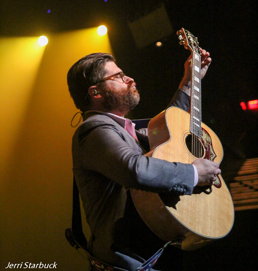 The Decemberists Performed a Chill Set atACL