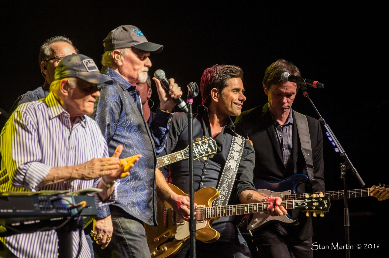 The Beach Boys Brought Surfin' toAustin!