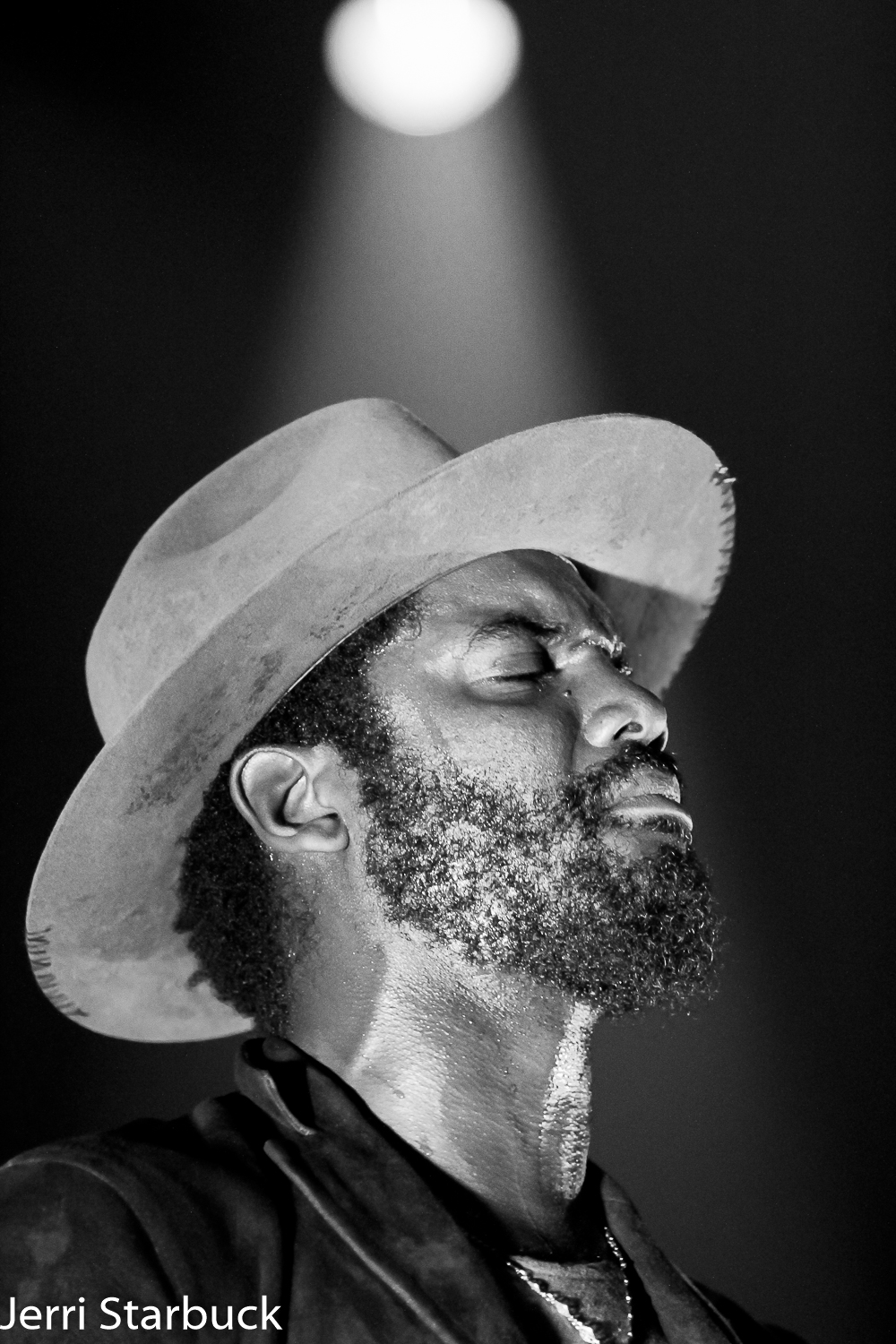 Gary Clark Jr. Brought Blues Back toAustin