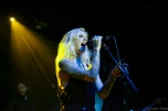 Gin Wigmore at The Parish shot by Yoomi Park