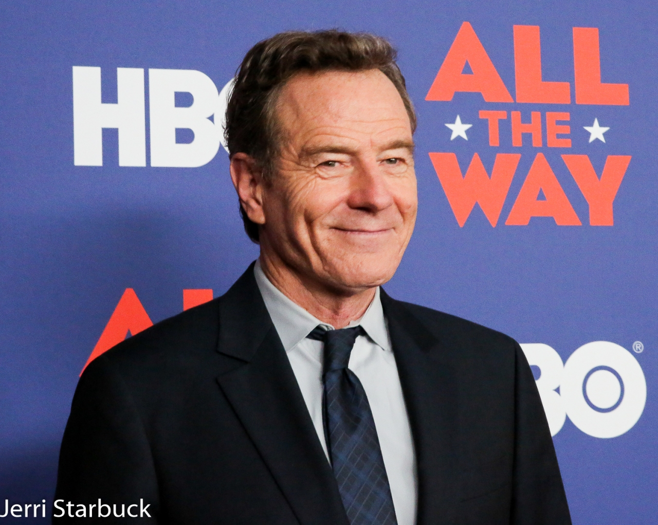 """HBO Premiers """"All The Way"""" at The LBJLibrary"""