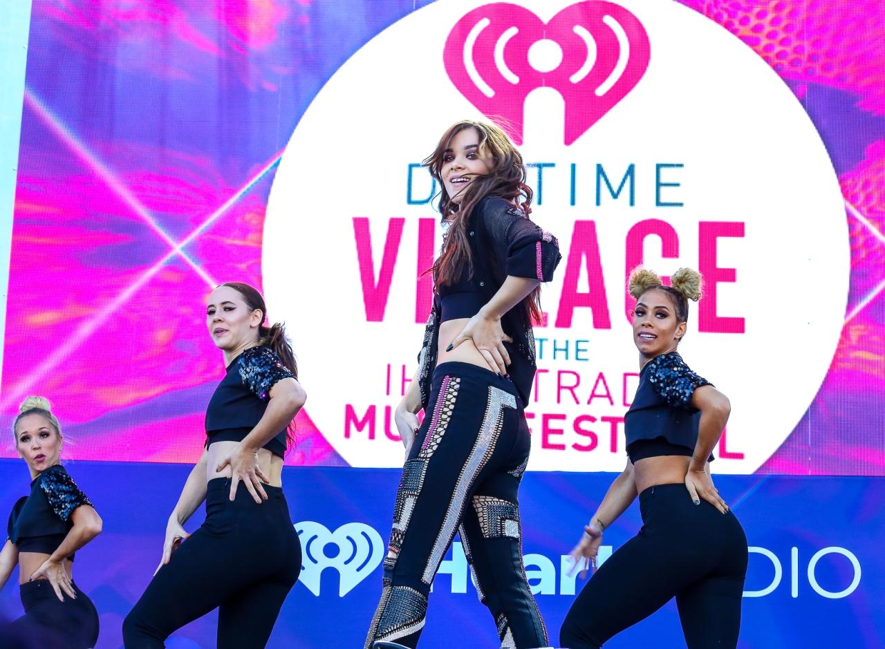 iHeartRadio Music Festival 2016 PhotoHighlights