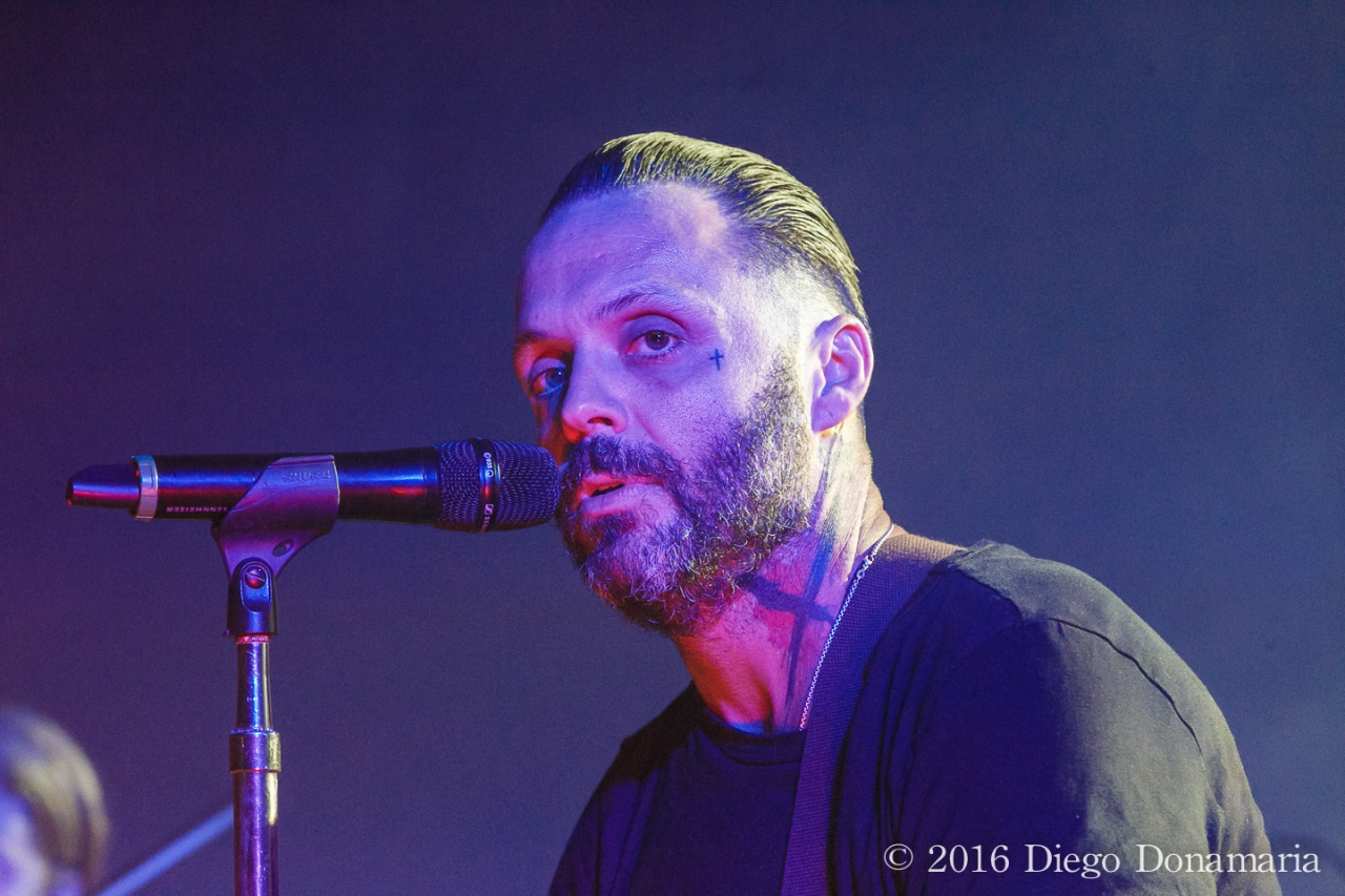 Blue October Rocked Everywhere at ACL Music FestivalPhotos