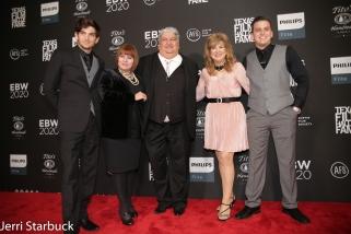 Galan Family