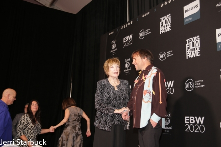 Shirley McLaine Richard Linklater