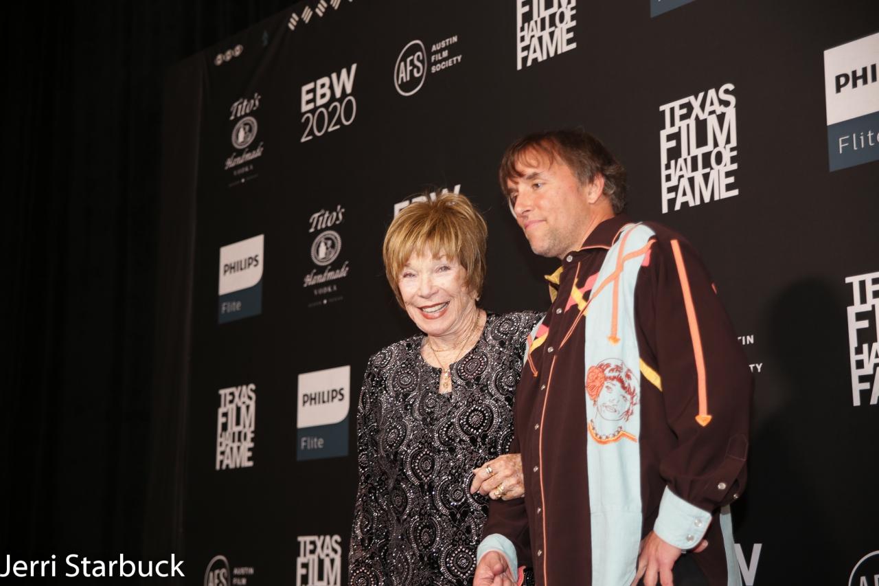 2017 Texas Film Awards & Hall ofFame