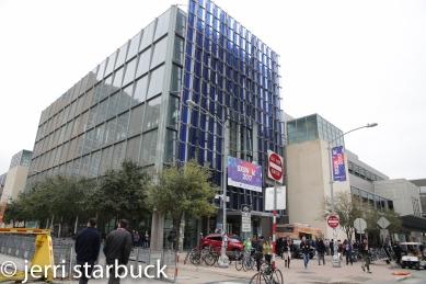 SXSW HQ