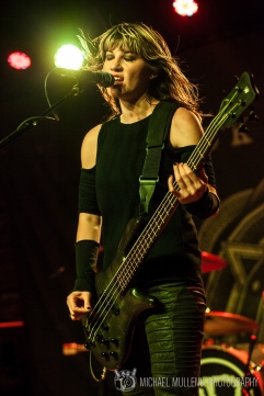 Sick Puppies - Grizzly Hall 2017 18