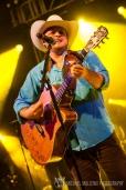 Josh Abbott Band - Stubb's BBQ 2017 11