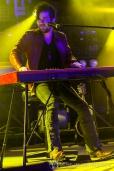 Josh Abbott Band - Stubb's BBQ 2017 12