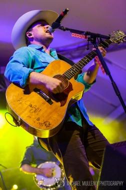 Josh Abbott Band - Stubb's BBQ 2017 13