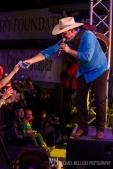 Josh Abbott Band - Stubb's BBQ 2017 16