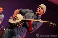 Josh Abbott Band - Stubb's BBQ 2017 3