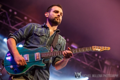 Josh Abbott Band - Stubb's BBQ 2017 5