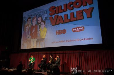 Silicon Valley - Alamo Drafthouse 2017 12
