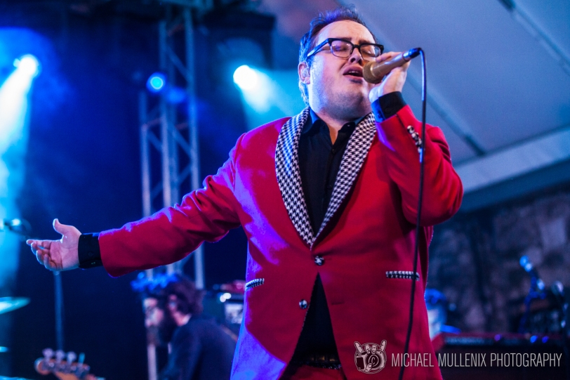 St Paul & The Broken Bones - Stubb's BBQ 2017 10