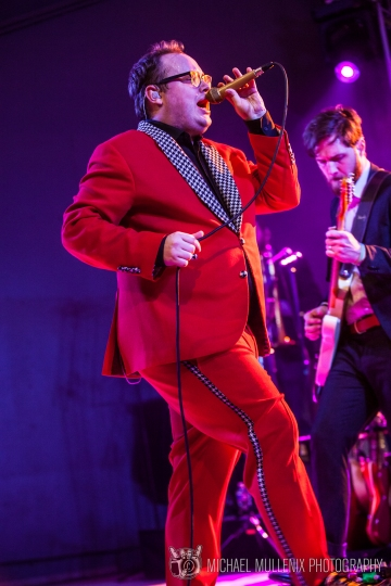 St Paul & The Broken Bones - Stubb's BBQ 2017 12