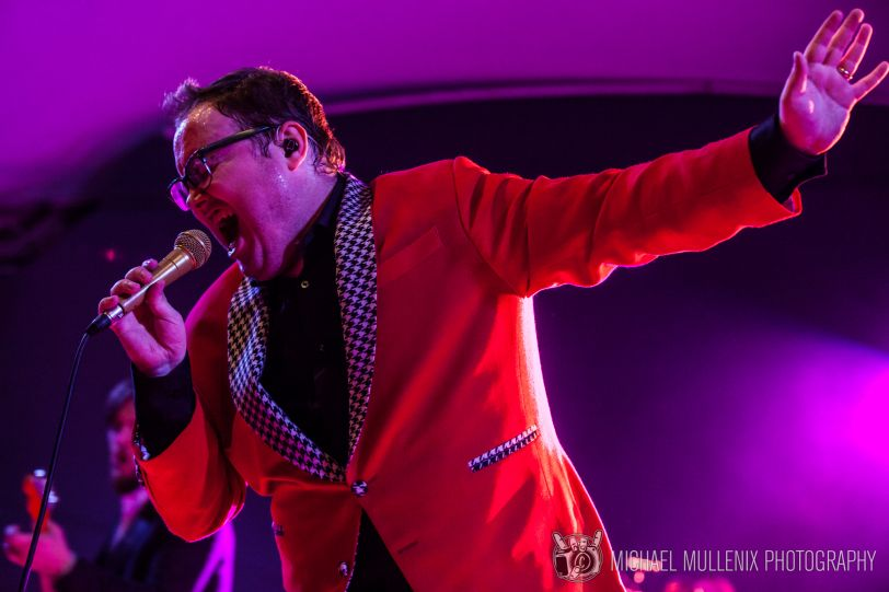 St Paul & The Broken Bones - Stubb's BBQ 2017 13