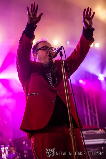 St Paul & The Broken Bones - Stubb's BBQ 2017 14