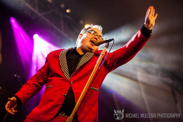 St Paul & The Broken Bones - Stubb's BBQ 2017 16