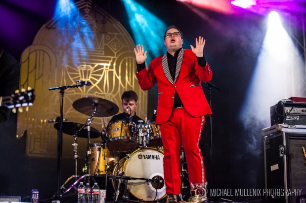 St Paul & The Broken Bones - Stubb's BBQ 2017 17