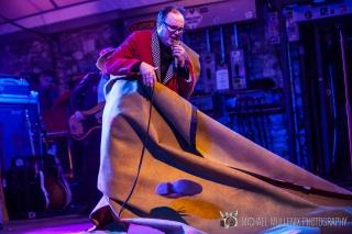 St Paul & The Broken Bones - Stubb's BBQ 2017 20