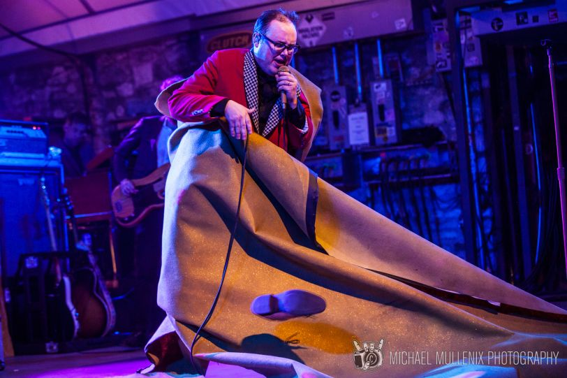 St Paul & The Broken Bones - Stubb's BBQ 2017 20