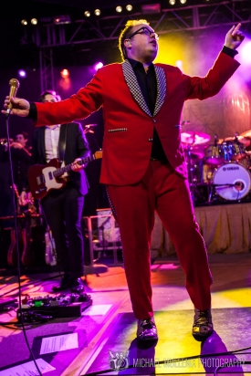 St Paul & The Broken Bones - Stubb's BBQ 2017 4