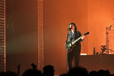 The XX, Austin, Music, ACL Live, Texas