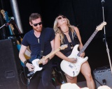 Iheart country daytime2-2017-Lindsay Ell