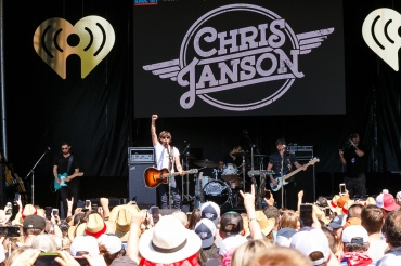 Iheart country daytime28-2017-Chris Jenson