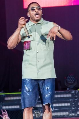 Nelly - Austin360 11