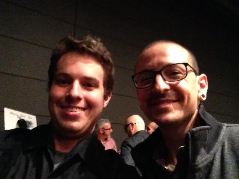 Michael And Chester