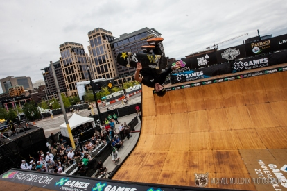 X-Games Day 1 2