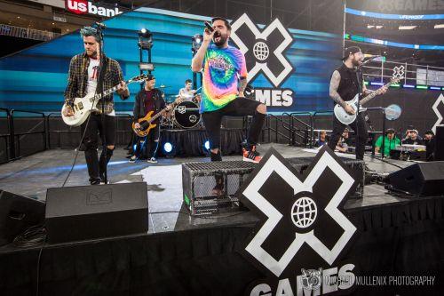X-Games Day 2 13 ADTR